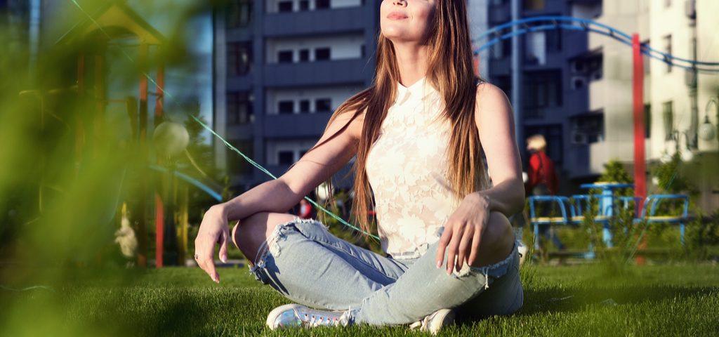 jooga ja meditatsioon