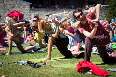 joogafestival kundalini jooga