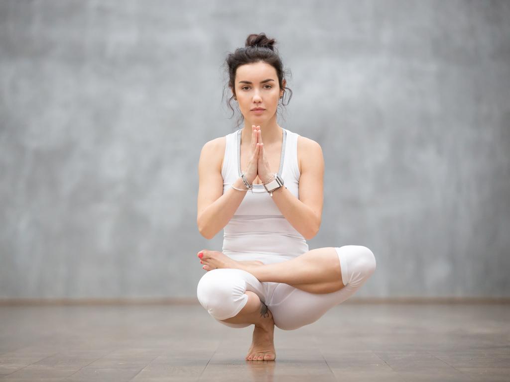 Joogastuudio - jooga ja meditatsioon