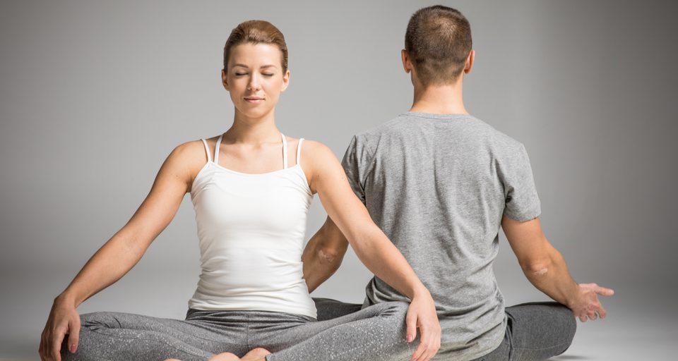Jooga I Meditatsioon